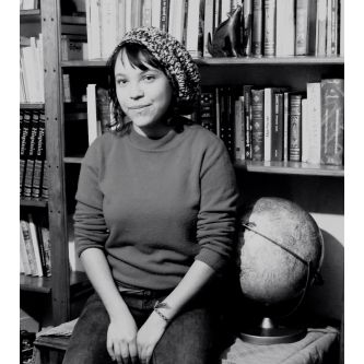 Lucia Manzanares